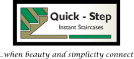 Quick-Step Stair