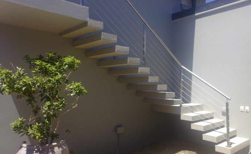 Achieving Staircase Perfection