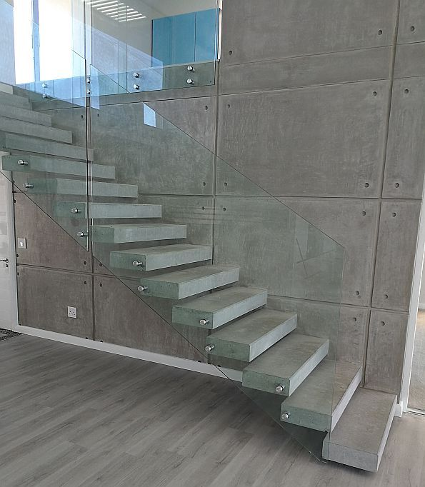 Quick Step Stairs
